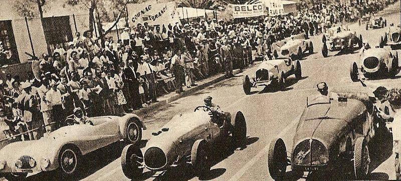 1938_Circuito di Mogadiscio_Gran Premio automobilistico