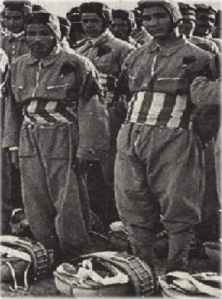 Fanti dell'Aria_Paracadutisti Libici (1)