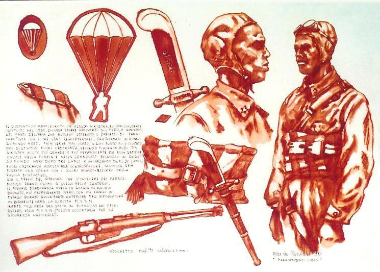 Fanti dell'Aria_Paracadutisti Libici3