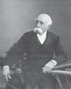 Francesco Crispi