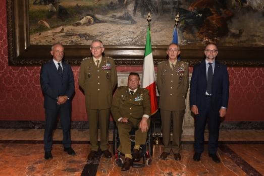 Gianfranco Paglia_Tricolore El Alamein (1)