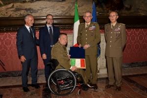 Gianfranco Paglia_Tricolore El Alamein (2)