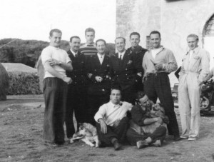 MAS Palombari Marina Militare