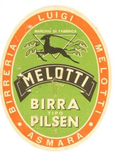 Melotti-Pils