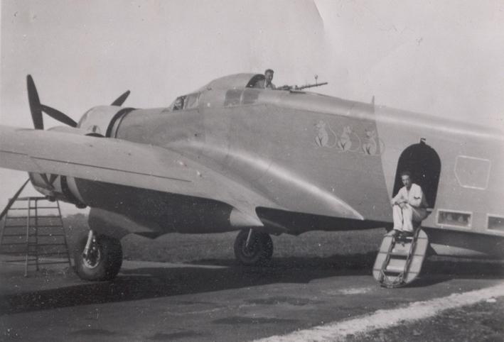 Rodi_1942_Aeroporto Gadurrà_Foto Mario Garnero (1)