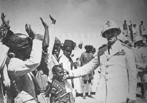 Rodolfo Graziani_Somalia_1935
