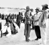 Lo squadrone bianco Genina 1936