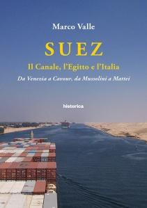 SUEZ Il Canale, l_Egitto e l_Italia_Cover_Marco-Valle