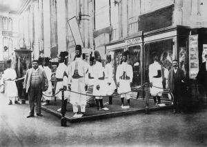 1911, Torino_Esposizione Coloniale (1)