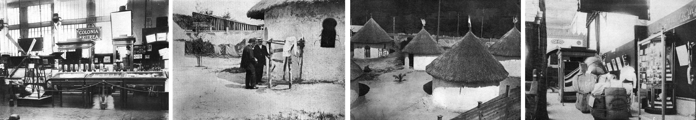 1911, Torino_Esposizione Coloniale_Foto (3)