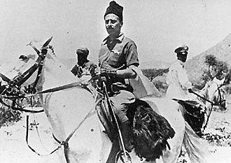 Comandante Diavolo_Amedeo Guillet-Amhara (1)