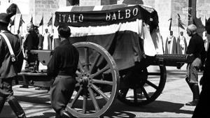 Funerale Italo Balbo_3 luglio 1940_Tripoli (4)