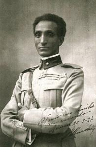 1927_Tenente Colonnello_Domenico Mondelli