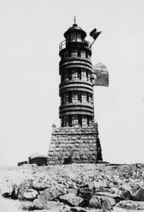 1930_Faro Crispi_Capo Guardafui-Somalia