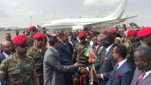 Addis Abeba,Etiopia_riapre ambasciata Eritrea (1)