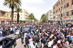 Asmara_Harnet Avenue
