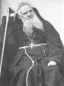 cardinale Guglielmo Massaia