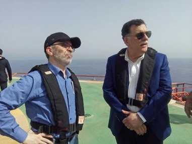 Eni_Libya_Bahr Essalam Phase 2 offshore (1)