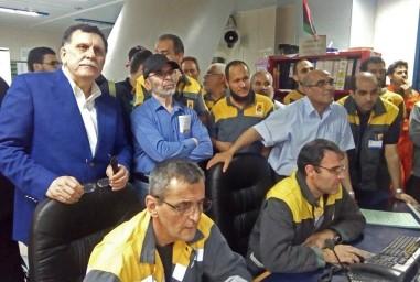 Eni_Libya_Bahr Essalam Phase 2 offshore (2)