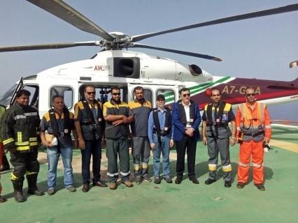 Eni_Libya_Bahr Essalam Phase 2 offshore (5)