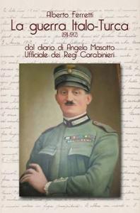 cover_la guerra italo-turca_Alberto Ferretti