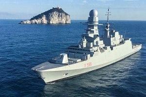 Marina Militare Italiana_F 596