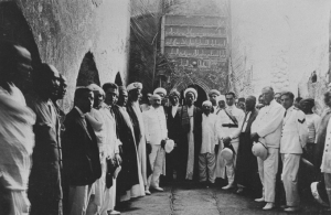 Mogadiscio_Cesare Maria de Vecchi di Val Cismon