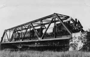 Afgoi_Ponte ferroviario sull'Uebi Scebeli