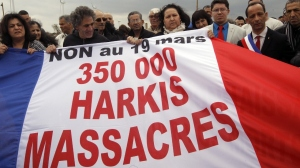harkis massacres