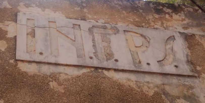 I.N.F.P.S = Istituto Nazionale Fascista della Previdenza Sociale