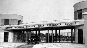 Istituto Nazionale Fascista della Previdenza Sociale