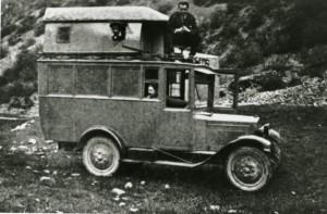 L'autocasa di Giorgio Oprandi