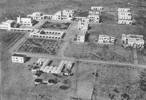 Libia - Il Villaggio agricolo Bianchi