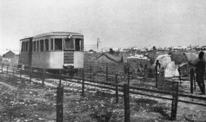 Mogadiscio, 1929 - Littorinella somala