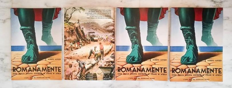 Romanamente – Come l'Italia fascista costruiva le strade in Africa