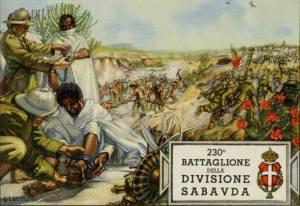 Abolizione schiavitù Etiopia_14 ottobre 1935