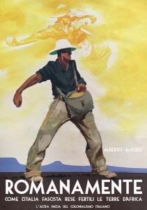 Cover_Romanamente Come l_Italia fascista rese fertili le terre d'Africa