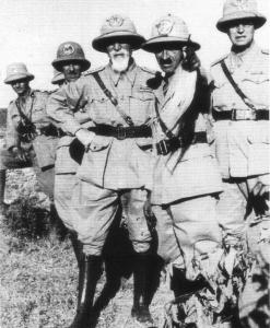 Emilio_De_Bono__Guerra_d'Etiopia_2 ottobre 1935