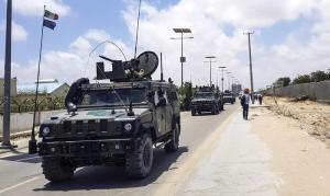 Somalia: esplosione coinvolge mezzo italiano,no feriti