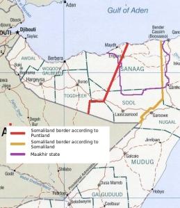 Somaliland_zona contesa