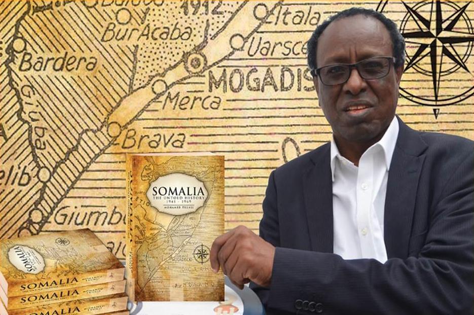 Siti di incontri somalo