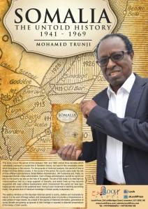 Trunji Somalia