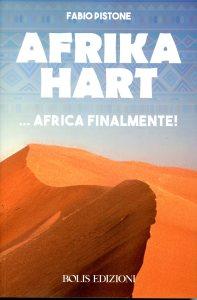 Afrika Hart... Africa finalmente_Pistone