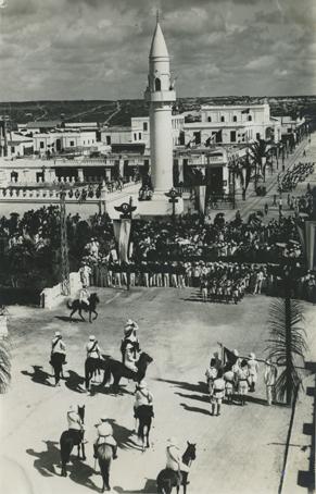 Mogadiscio 1928, Somalia italiana_Romanamente (1)