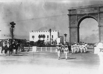 Mogadiscio 1928, Somalia italiana_Romanamente (2)