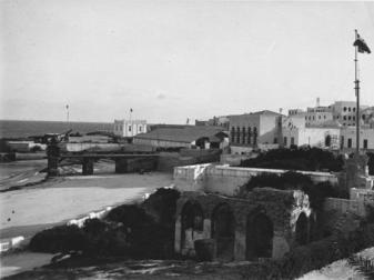 Mogadiscio 1928, Somalia italiana_Romanamente (3)