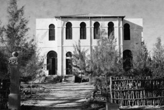Mogadiscio 1928, Somalia italiana_Romanamente (4)