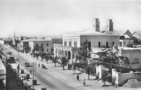 Mogadiscio 1928, Somalia italiana_Romanamente (5)