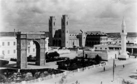 Mogadiscio 1928, Somalia italiana_Romanamente (7)