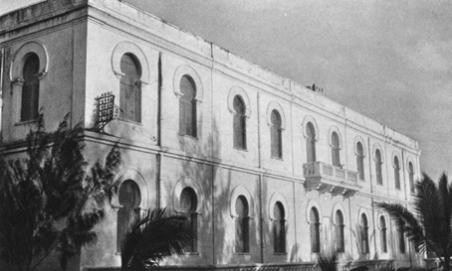 Mogadiscio 1928, Somalia italiana_Romanamente (8)